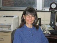 Jeanne Dubino