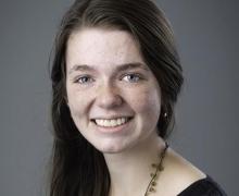 Honors Hannah Krueger '17