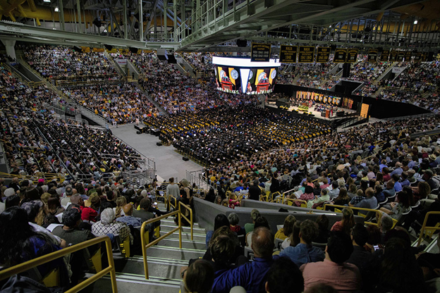 commencement cancelled