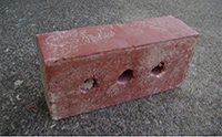 Coffey Brick