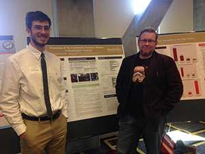 ASU Honors Students Senior Thesis/Project